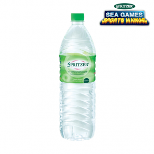 Spritzer Natural Mineral Water 1500ml Seagames