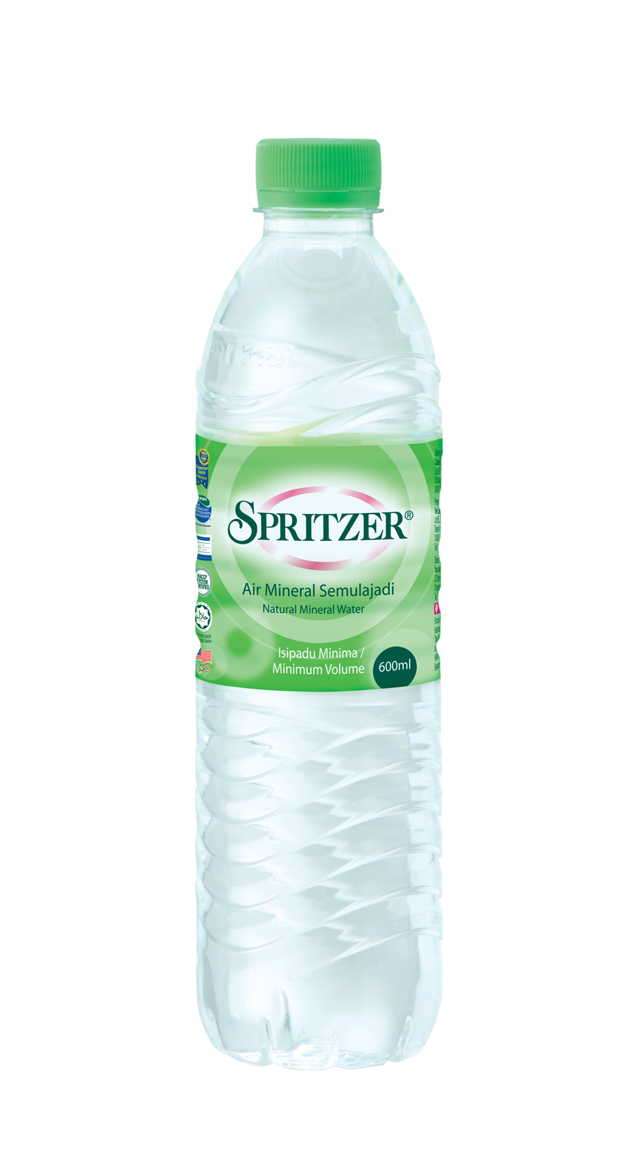 Health Benefits Of Natural Mineral Water